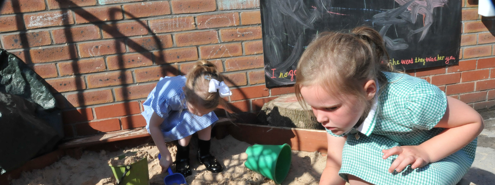 Daven Primary School20